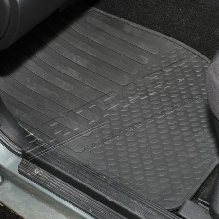 DA4428 FRONT RUBBER MAT SET FREELANDER 1