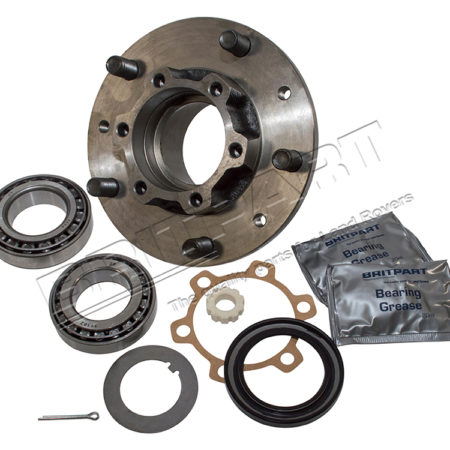 DA1388 Wheel hub assembly & bearings