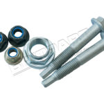 DA7212 Suspension bolt kit