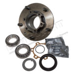 DA1389 - Land Rover, Range Rover Wheel Hub Assembly